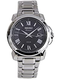 Amazon.it: Premier Nero: Orologi