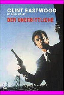 Dirty Harry 3 - Der Unerbittliche