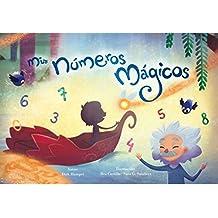 Libro personalizado para niños - Mis números mágicos