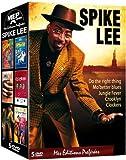 Spike Lee - Coffret 5 films