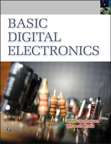 Basic Digital Electronics