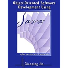 Object Oriented Software Development in Java by Xiaoping Jia (1999-10-29)