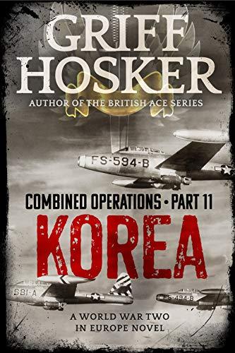 Korea (Combined Operations Book 11)