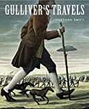 Gulliver's Travels : Annotated Classics