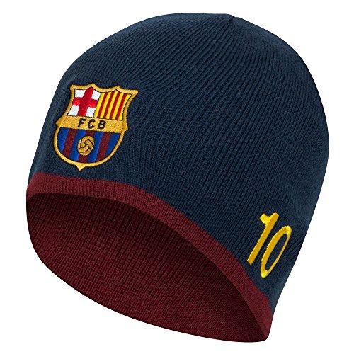 FC Barcelona Strickmütze