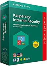 Kaspersky Lab Internet Security 2018 1utente(i) 1anno/i Full license ESP