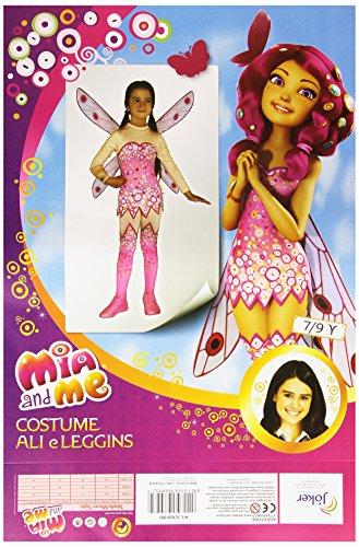 joker JC020-003 - Mia & Me Costume di Carnevale in Busta
