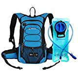 Miracol Hydration Backpack - Thermal Insulation Pack Keeps...