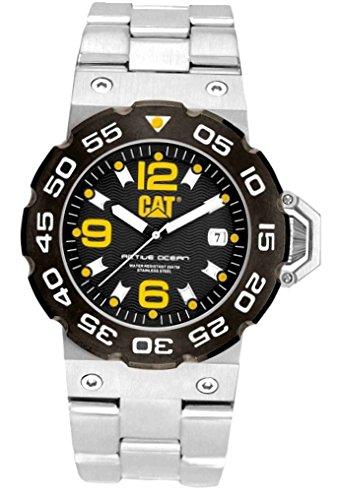 Orologio da polso uomo - CAT D2.141.11.137