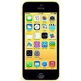 ME500F/A Apple iPhone 5C 16GB Bluetooth iOS, gelb