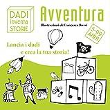 Avventure. Story cubes. Con gadget