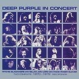 Deep Purple: In Concert 1970/1972 (Audio CD)