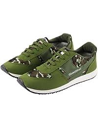 Goldstar Mens Army Khaki Green Original Running Shoes,gym Shoes