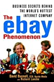 The e-Bay Phenomenon: Business Secrets Behind the World's Hottest Internet Company (Wiley Audio)