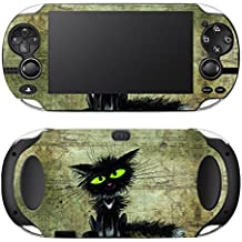"Motivos Disagu Design Skin para Sony Playstation Vita: ""Schwarze Katze"""