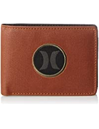 Hurley Stacked Wallet - 76B - QTY