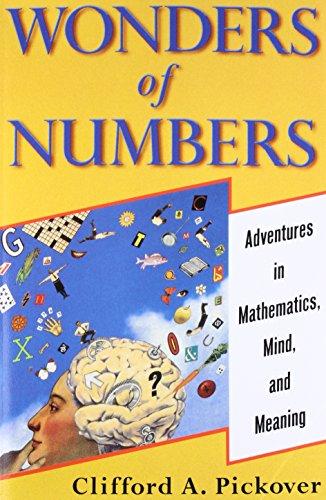 Wonders of Numbers