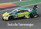 Deutsche Tourenwagen (Wandkalender 2018 DIN A3 quer): Fotos aus der DTM 2016 (Monatskalender, 14 Seiten ) (CALVENDO Sport) [Kalender] [Apr 01, 2017] Morper, Thomas