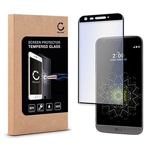 CELLONIC® Cristal protector de la pantalla para LG G5 (HD-Calidad / 0,33...