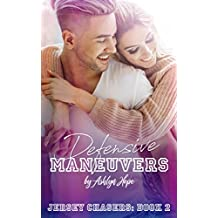 Defensive Maneuvers: Jersey Chasers #2 (English Edition)