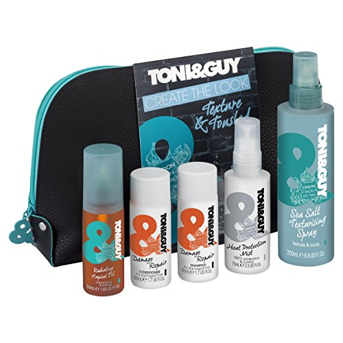 Toni & Guy Texture & Tousled Was...