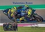 Plakat Valentino Rossi 2019