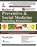 #6: Review of Preventive & Social Medicine (Including Biostatistics) (PGMEE)