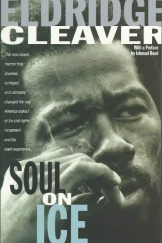 [ Soul on Ice[ SOUL ON ICE ] By Cleaver, Eldridge ( Author )Jan-12-1999 Paperback