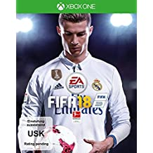 FIFA 18 - Standard Edition [Xbox One - Download Code]