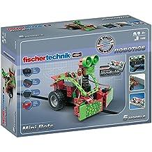 Fischertechnik Mini Bots - Kit de construcción (533876)