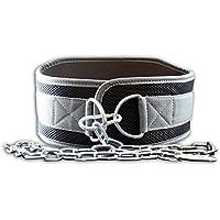 Amazon.es: Cinturones de musculación - Fitness y ejercicio ...