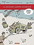 L'histoire de France en BD - La Seconde Guerre mondiale
