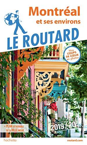 Guide du Routard Montréal 2019/20 par  Collectif