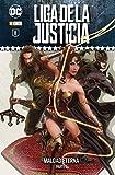 Liga de la Justicia: Coleccionable semanal (O.C.): Liga de la Justicia: Coleccionable semanal núm. 08 (de 12)
