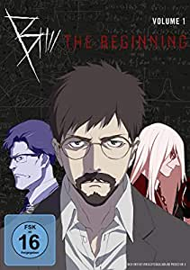 B: The Beginning - Staffel 1 - Vol.1