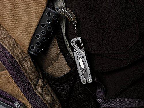 - 51nFBZyo NL - Le Leatherman Style CS ou la boite à outils ambulante