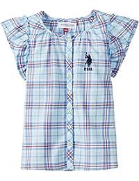 US Polo Association Girls' Shirt