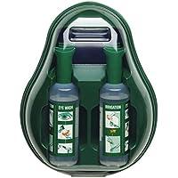 Station für 500 ml EcoLav Augenspülflaschen