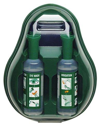 Station für 500 ml EcoLav Augenspülflaschen (Notfall-vorrichtung)