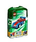 LEGO Creator 31000 - Mini Rennwagen