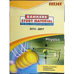 FIITJEE Rankers' Study Material