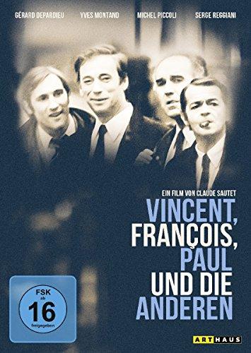 Bild von Vincent, Francois, Paul und die anderen