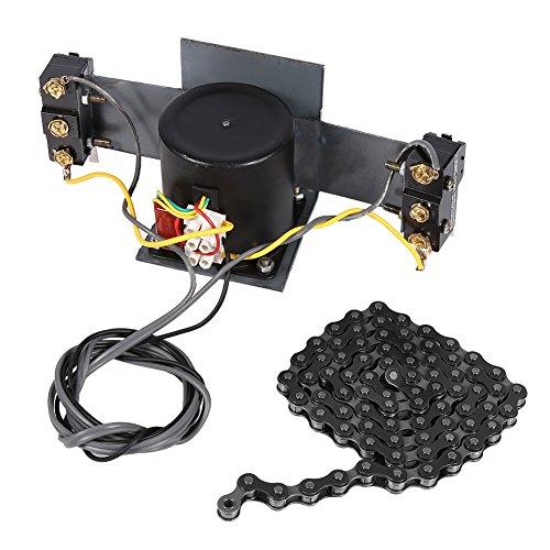 Auto Motor Inkubator Drehen Auto Maschine schattierungsmechanismus Inkubator für Ei Ei 220 V 100 cm mit Fuß Motor