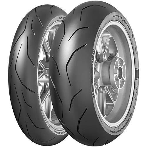 Dunlop 635180 Pneu toutes saisons 160/60/R17 69H