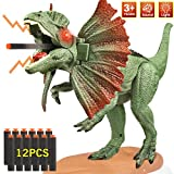joylink Dinosaurios Juguetes, Grandes Dinosaurio Triceratops Jurassic...