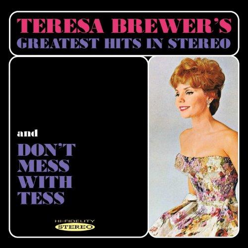 Teresa Brewer's Greatest Hits ...