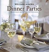 Williams-Sonoma Dinner Parties