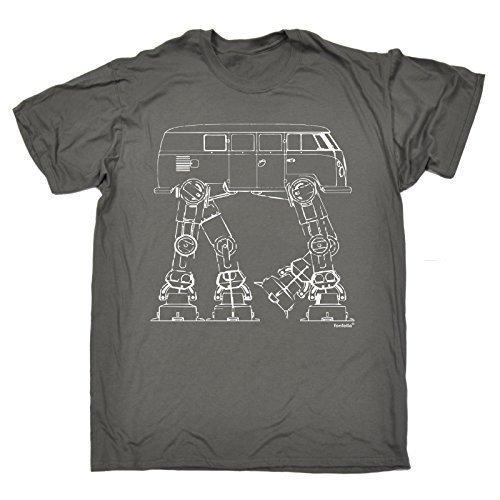 123t-mens-atat-camper-van-design-xl-charcoal-loose-fit-t-shirt