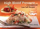 High Blood Pressure Cookbook (English): 1