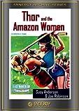 Thor & The Amazon Women